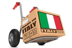 Перевозка грузов из Италии от Внешкомтранс