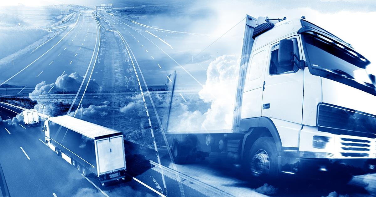 Международные перевозки грузов автомобильным транспортом от Внешкомтранс