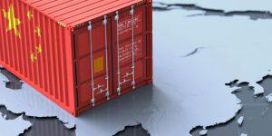 Маршруты контейнерных перевозок из Китая