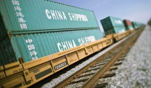 Грузоперевозки Китай-Россия в цифрах