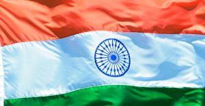Мультимодальная перевозка из Индии