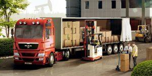 Услуги карго при доставке товаров из Европы